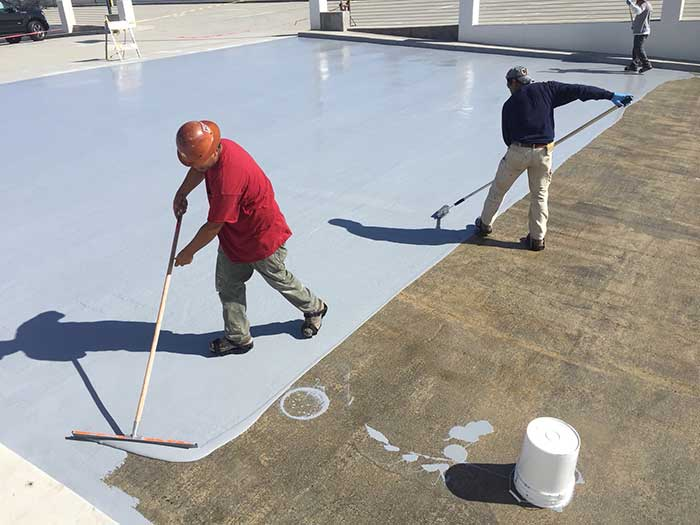 Where and How to Look for a Trusted Waterproofing Company
